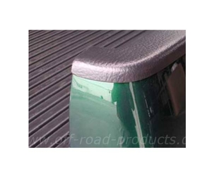 Laderaumwanne Overrail - Bedliner Ford Single Cab
