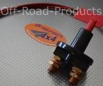 Batterietrennschalter 2 Polig