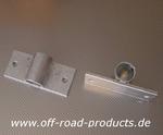 Hi-Lift Securepunkte ohne LR Adapter