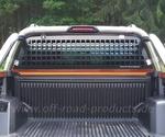 Fensterschutzgitter Ford Ranger Limited