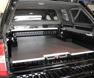 Nissan navara extrakabine ladefl%c3%a4chenauszug heavy duty 2
