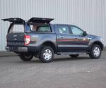 Hardtop Force Pro Ford Ranger