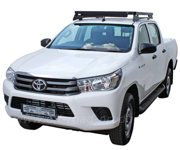 front runner dachtr ger toyota hilux revo orp group. Black Bedroom Furniture Sets. Home Design Ideas