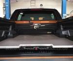 Ford ranger ladeflaechen seilwinde 2