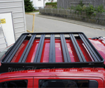 Mitsubishi front runner dachtraeger 2