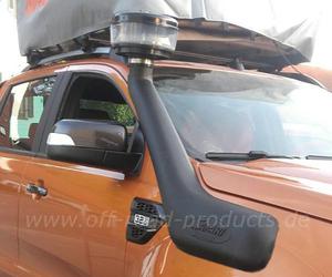 Safari Snorkel Ford Ranger