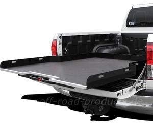 Ladeflächenauszug Heavy-Duty Toyota Hilux Revo