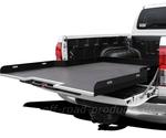 Toyota Hilux Revo Ladeflächenauszug Heavy-Duty