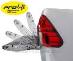 Heckklappenliftsystem Prolift Toyota Hilux Revo
