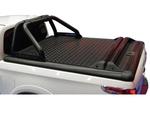 Laderaumabdeckung Evolve schwarz Mitsubishi L200 CC