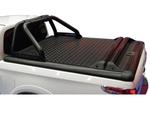 Fiat Fullback EC Laderaumabdeckung in Schwarz