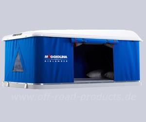 Maggiolina Airlander Dachzelt SMALL