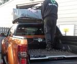 Ford ranger ladeflaechen seilwinde 4