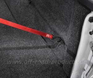 Mitsubishi bedruck laderaumteppich 3