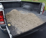 Mitsubishi bedruck laderaumteppich 5