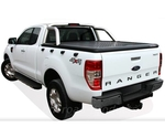 Ford ranger laderaumklappe exc