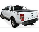 Laderaumabdeckung Ford Ranger EXC