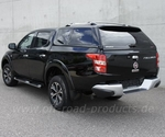 Fiat fullback hardtop type e  seite