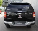 Fiat fullback hardtop type e  heck