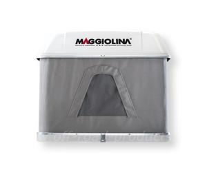 Maggiolina grand tour 5