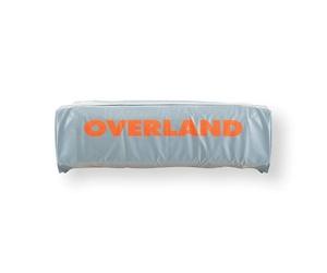 Maggiolina overland 8