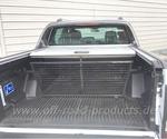 Ford ranger trenngitter cargomaster ladung