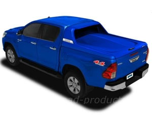 Toyota hilux sportcover 2