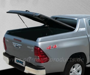 Toyota hilux sportcover 4