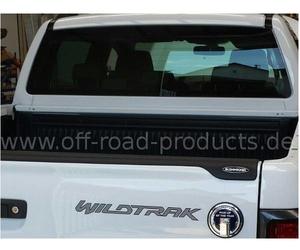 Kantenschutz Ford Ranger für Werk Hardtop