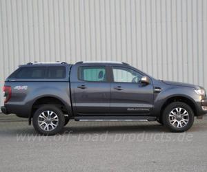 Ford ranger alpha hardtop type e  seite