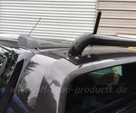Ford ranger kombibar 2