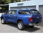 Dachträger für Alpha Hardtop Type E+ Toyota Hilux