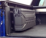 Maxliner sidebox mit halterung ford ranger 1