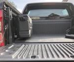 Maxliner sidebox mit halterung ford ranger 3