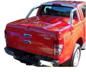 Limited Sportlid California Ford Ranger