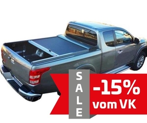 Roll in Cover Fiat Fullback EXC