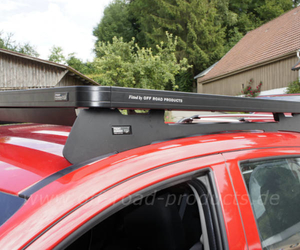 Mitsubishi front runner dachtraeger 4