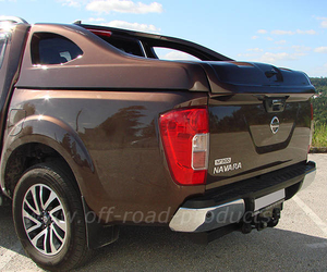 Racing-Box Nissan Navara NP300