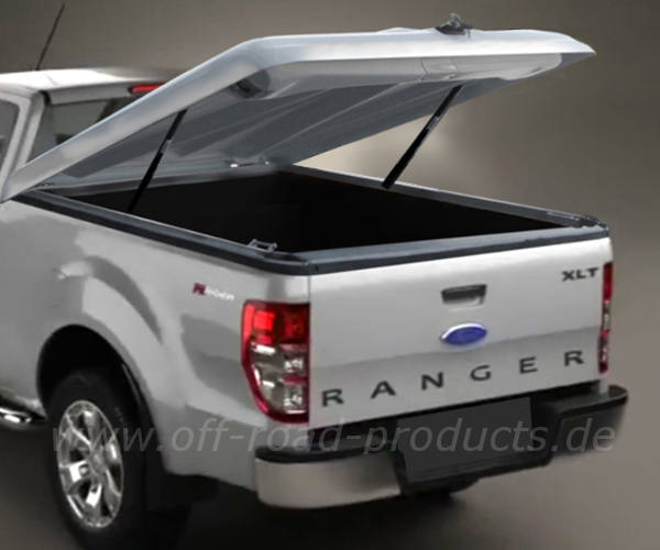 laderaumabdeckung sport lid iii ford ranger exc orp group. Black Bedroom Furniture Sets. Home Design Ideas