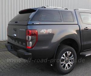 Hardtop Alpha Type E+ Ford Ranger