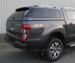Hardtop Alpha Type-E+ Ford Ranger