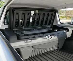 Maxliner toolbox concorde extra2 fiat fullback exc