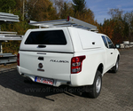 Force pro hardtop fiat fullback extended dachtraeger