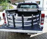 Laderaumteiler CargoKeeper Ford Ranger