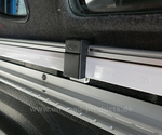 Nissan d23 alpha hardtop type e  klammern
