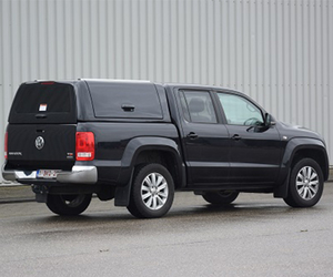 Vw amarok hardtop force pro orp group
