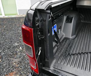 Gummidichtung Ford Ranger