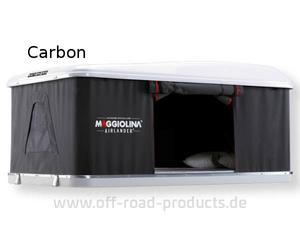 Maggiolina airlander plus carbon