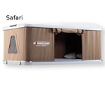 Airlander plus safari 1