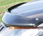 Motorhauben Windabweiser EGR Fiat Fullback